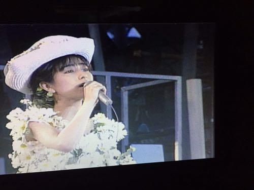 岡村孝子さんのコンサート「アンコール3」